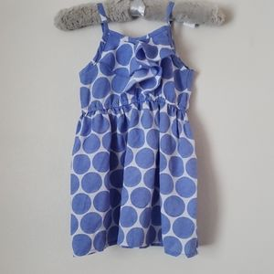 3/$25 toddler Dress